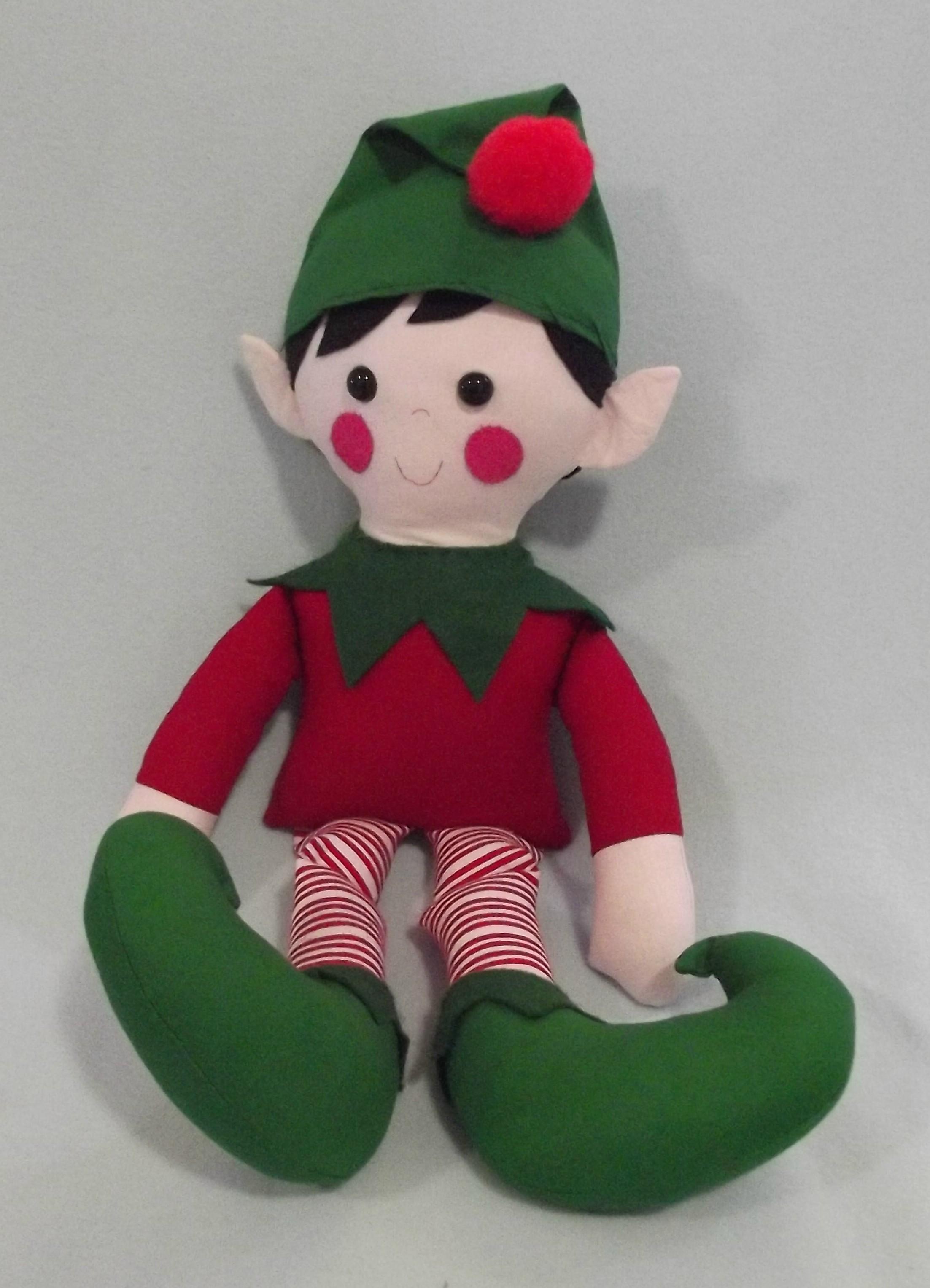 Edward Elf