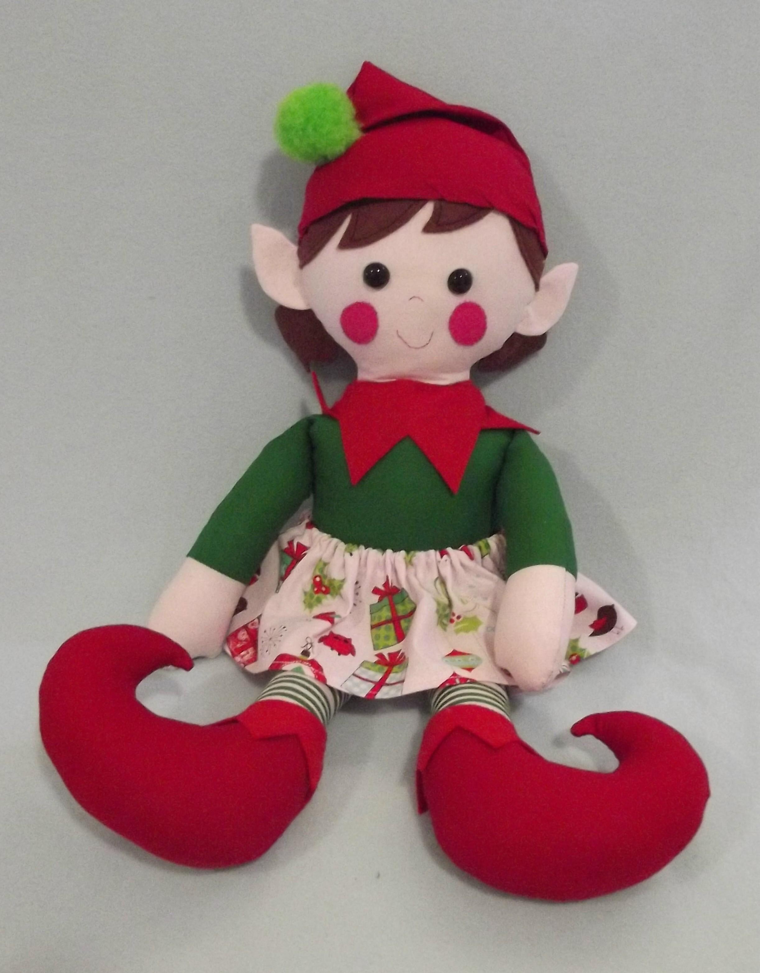 Edwina Elf